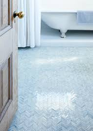 bathroom of the week an artist made mosaic tile floor start to