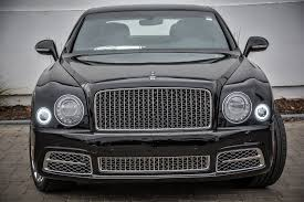 new 2017 bentley mulsanne mulliner 4dr car in downers grove bd220