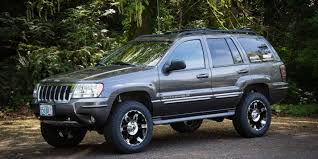 silver jeep grand cherokee 2004 most recent 2004 jeep grand cherokee overland design and style
