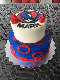 grateful dead phish birthday cake steal face eat cake