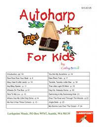autoharp for kids u2013 free book download larkpoint music