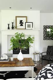 Black And White Decor by 291 Best Fireplace Ideas Furnishmyway Images On Pinterest
