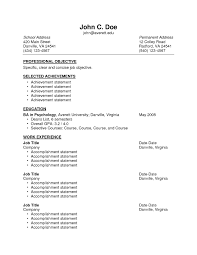Voice Engineer Resume Achievement Examples For Resume Free Resume Templates
