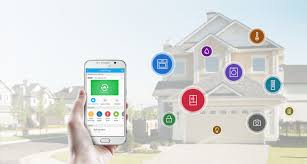 what works with samsung smartthings st tech blog