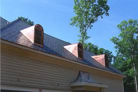 Dormers Roof Sheet Metal Roofing