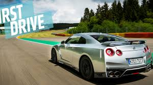 Nissan Gtr 2017 - 2017 nissan gt r news videos reviews and gossip jalopnik