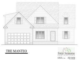 new construction floor plans four seasons contractors homes for sale new construction