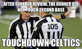 Meme Nfl - best of the nfl replacement refs meme weknowmemes