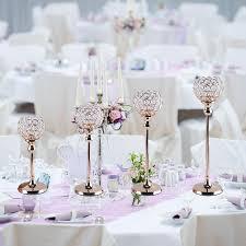 wedding candelabra peandim wedding candelabra centerpieces center table candlesticks