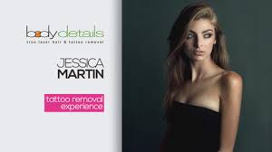 what does laser tattoo removal feel like jessica martin body
