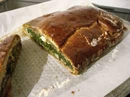 cuisine tv recettes koulibiak gourmandises cuisine et voyage