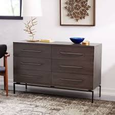 West Elm Bedroom Furniture by Modern 3 Drawer Dresser West Elm Bedroom Pinterest 2