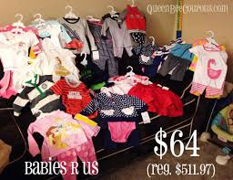 babies r us and toys r us kid s clearance clothing 4 plus