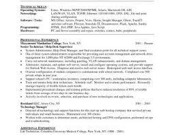 help desk manager job description sle cover letter for help desk technician medicale manager job