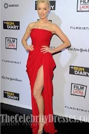 Red Carpet Gowns Sale by Buy Amber Heard Inspired Dress Online Amber Heard Red Carpet Gowns