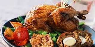 cuisiner caille cailles farcies facile recette sur cuisine actuelle