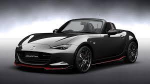 mazda car models mazda mx 5 cx 3 and mazda6 gets racy for tokyo auto salon