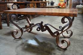 wrought iron coffee table set rascalartsnyc