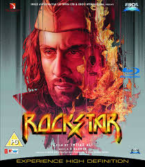 amazon com rockstar hindi blu ray 2012 bollywood indian