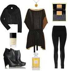 style inspiration what to wear to thanksgiving dinner fashion