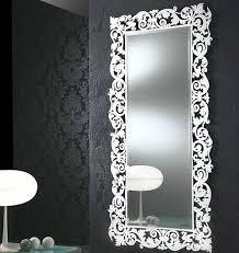 designer mirrors for bathrooms lighted bathroom mirror bathroom designs ideas