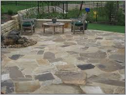 Stone Patio Diy by Natural Stone Patio Vs Pavers Patios Home Design Ideas Lv3kx0zb9g