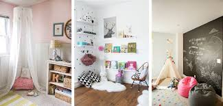 how to decorate a corner wall cool kids room decor ideas kukun