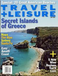 travel and leisure magazine images Travel writing jpg