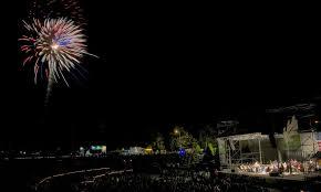 Lights On The Neuse See Fireworks Across North Carolina Skies This Summer