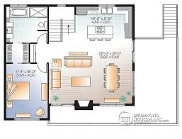 ski chalet house plans house plan w3966 detail from drummondhouseplans