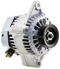 2003 toyota tundra alternator toyota tundra alternator high 145 amp 2003 2004 3 4l v6 ebay