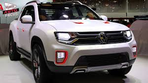 renault uae upcoming renault duster 7 seater first look preview auto focus