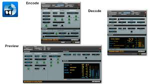 soundcode for dolby digital 2 neyrinck