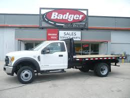 work trucks for sale badger truck equipment