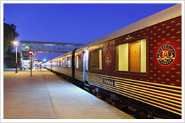 Maharaja Express Train Luxury Train Tours Enjoy Ultimate Luxury Train Journeys In India