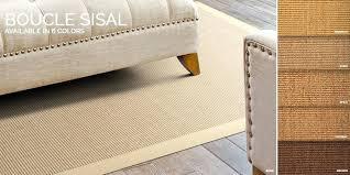 sisal runner fresco outdoor rugs sisal stair runner canada