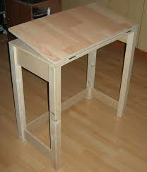 Used Drafting Table For Sale Adjustable Drafting Table With Basic Tools And Materials Desks