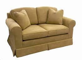 sleeper sofa with memory foam mattress livingroom outstanding twin sleeper sofa with memory foam mattress