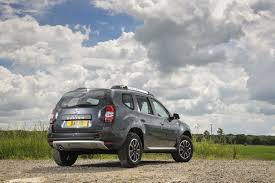 renault dacia updated renault dacia duster to be launched at goodwood festival