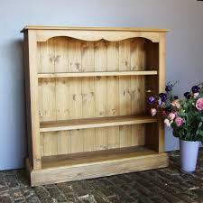 country u0027 pine bookcase