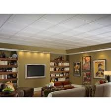 Snapclip Suspended Ceiling System by Snapclip Suspended Ceiling System In Soft White Home Decor