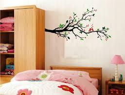 cute tree wall decals for nursery ideas