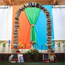 wedding arches made from trees best 25 book arch ideas on book shops quotes on