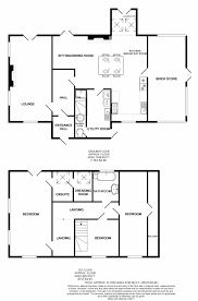 3 bedroom property for sale in london road gisleham guide price