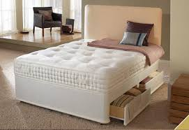 handmade beds custom made mattresses bespoke bed pine metal