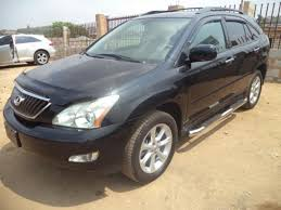 lexus rx 350 price in kenya 2008 lexus rx350 for auction cars lagos mainland lagos jobs