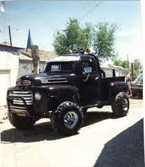 1959 F150 1959 Ford F100 4x4 292 V8 With 4 Speed Manual Trucks U0026 Parts