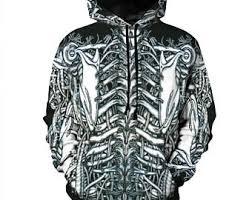 cool hoodie etsy