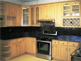Solid Kitchen Cabinets Top Maple Kitchen Cabinets Ideas