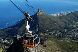 table mountain property management about the cableway table mountain